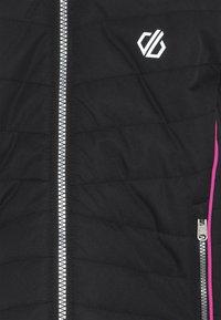 Dare 2B - PREDATE JACKET - Ski jacket - black - 5