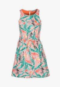 Tumble 'n dry - LUIZA - Denní šaty - chintz rose - 0