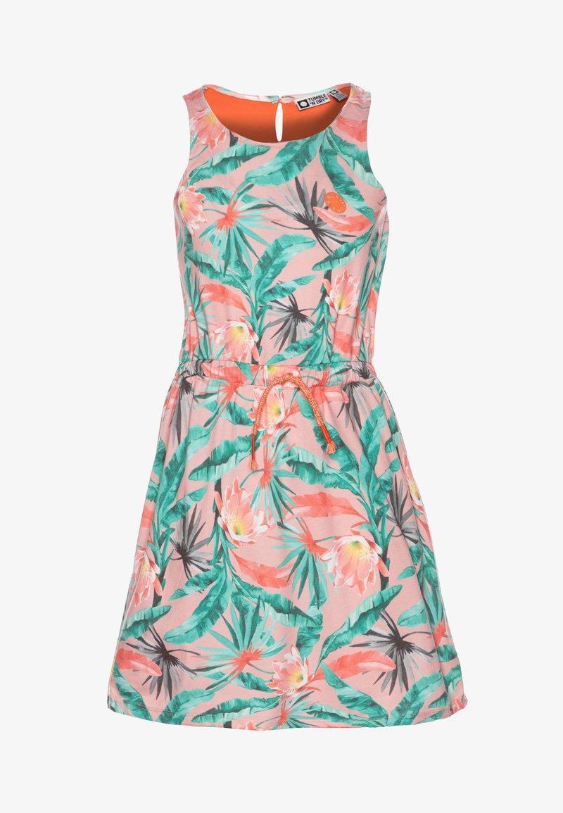 Tumble 'n dry - LUIZA - Denní šaty - chintz rose