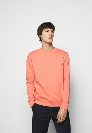MENS REGULAR FIT - Sweatshirt - peach