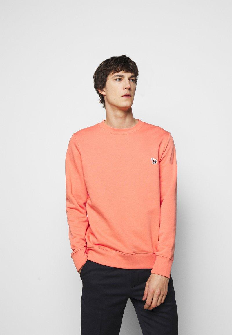 PS Paul Smith - MENS REGULAR FIT - Sweatshirt - peach