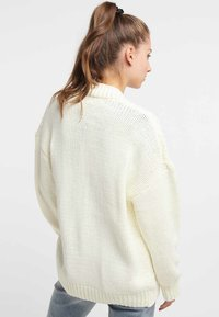 myMo - Cardigan - white - 2