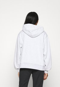 adidas Originals - HOODIE  - Sweatshirt - light grey heather - 2