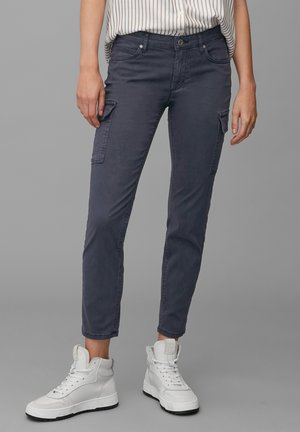 LULEA  - Jeans Skinny Fit - midnight blue