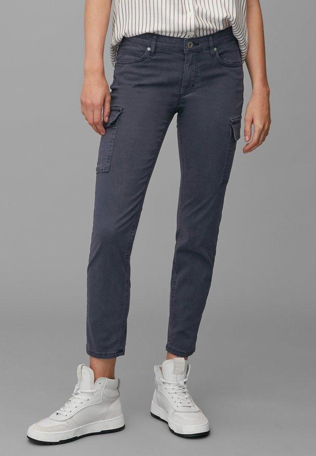 LULEA  - Jeans Skinny - midnight blue