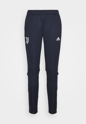 JUVENTUS AEROREADY SPORTS FOOTBALL PANTS - Vereinsmannschaften - blue
