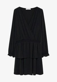 Mango - MOSS8 - Denní šaty - noir - 6