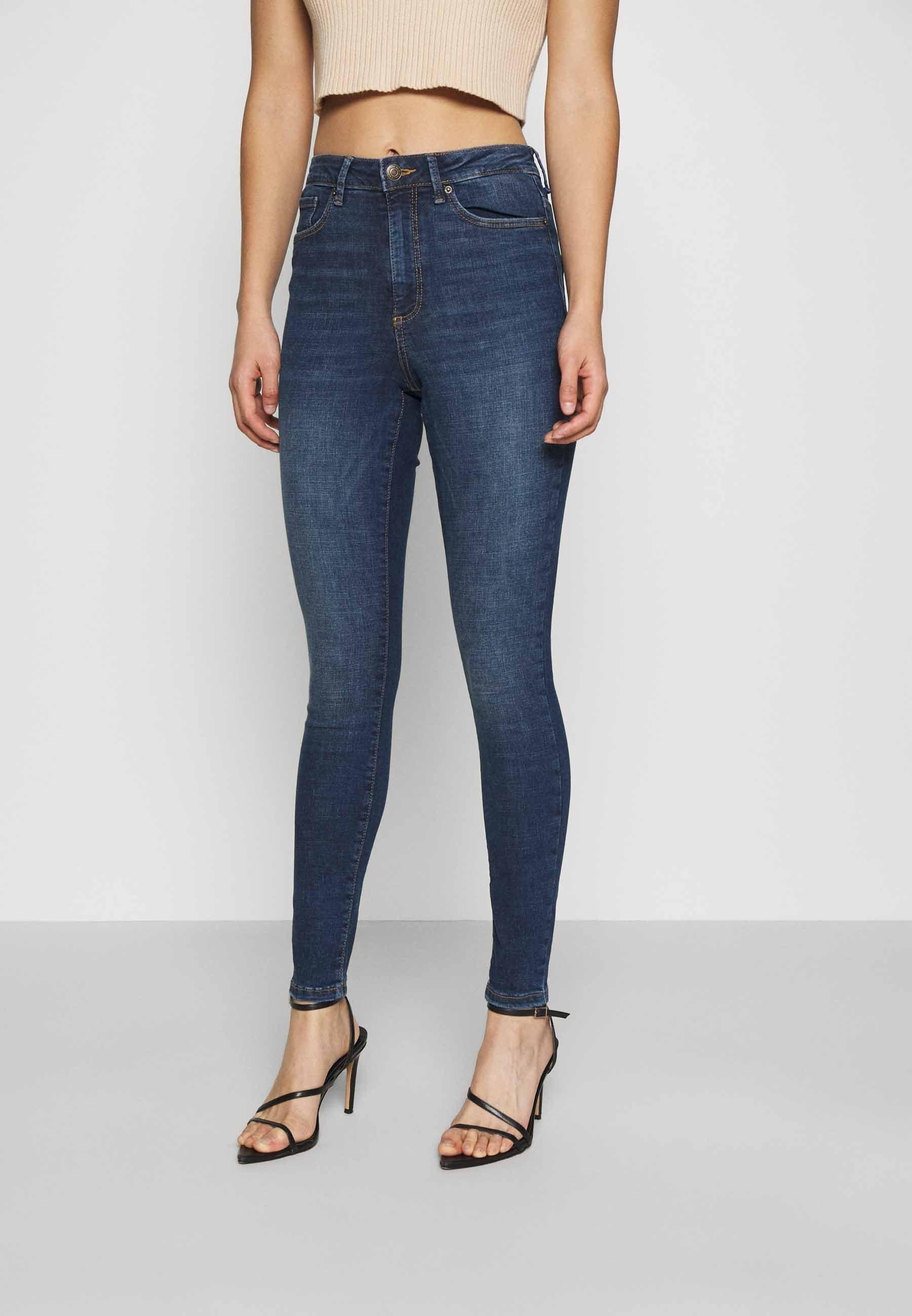 Donna VMSOPHIA SKINNY - Jeans Skinny Fit