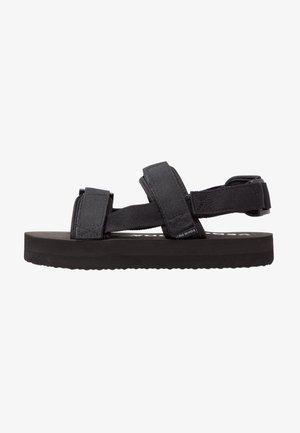 VMLIA - Platform sandals - black