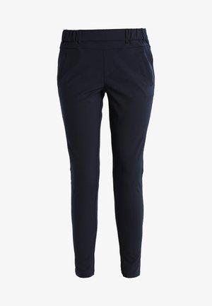 JILLIAN SOFIE  - Trousers - midnight marine