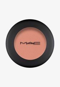 MAC - POWDER KISS EYESHADOW SMALL EYESHADOW - Eye shadow - my tweedy - 0