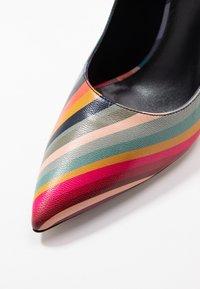 Paul Smith - ETTY - High heels - swirl - 2