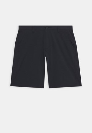 TECH SHORT - Sports shorts - black