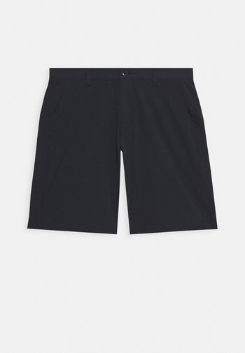 TECH SHORT - Sports shorts - black