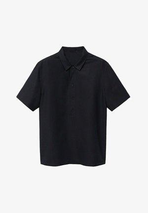 REGULAR-FIT  - Shirt - noir