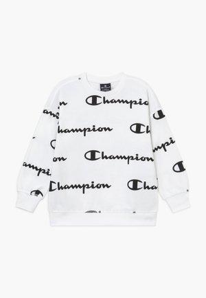 LEGACY AMERICAN CLASSICS - Sweater - white/black