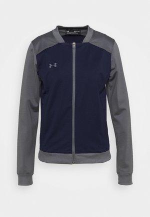 CHALLENGER  - Training jacket - midnight navy