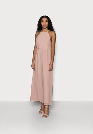 VIMICADA  ANCLE DRESS - Długa sukienka - pale mauve