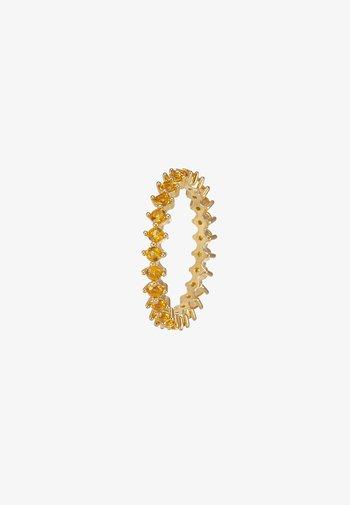 ANILLO BIRD - Ring - gold coloured