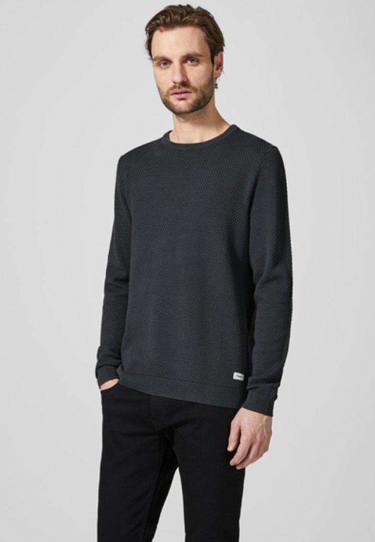 Produkt - PKTHNN  - Sweter - grey