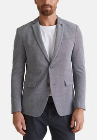 Esprit Collection - Blazer jacket - medium grey - 4
