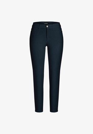PIERA - Trousers - marine