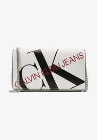 Calvin Klein Jeans - Across body bag - white - 1