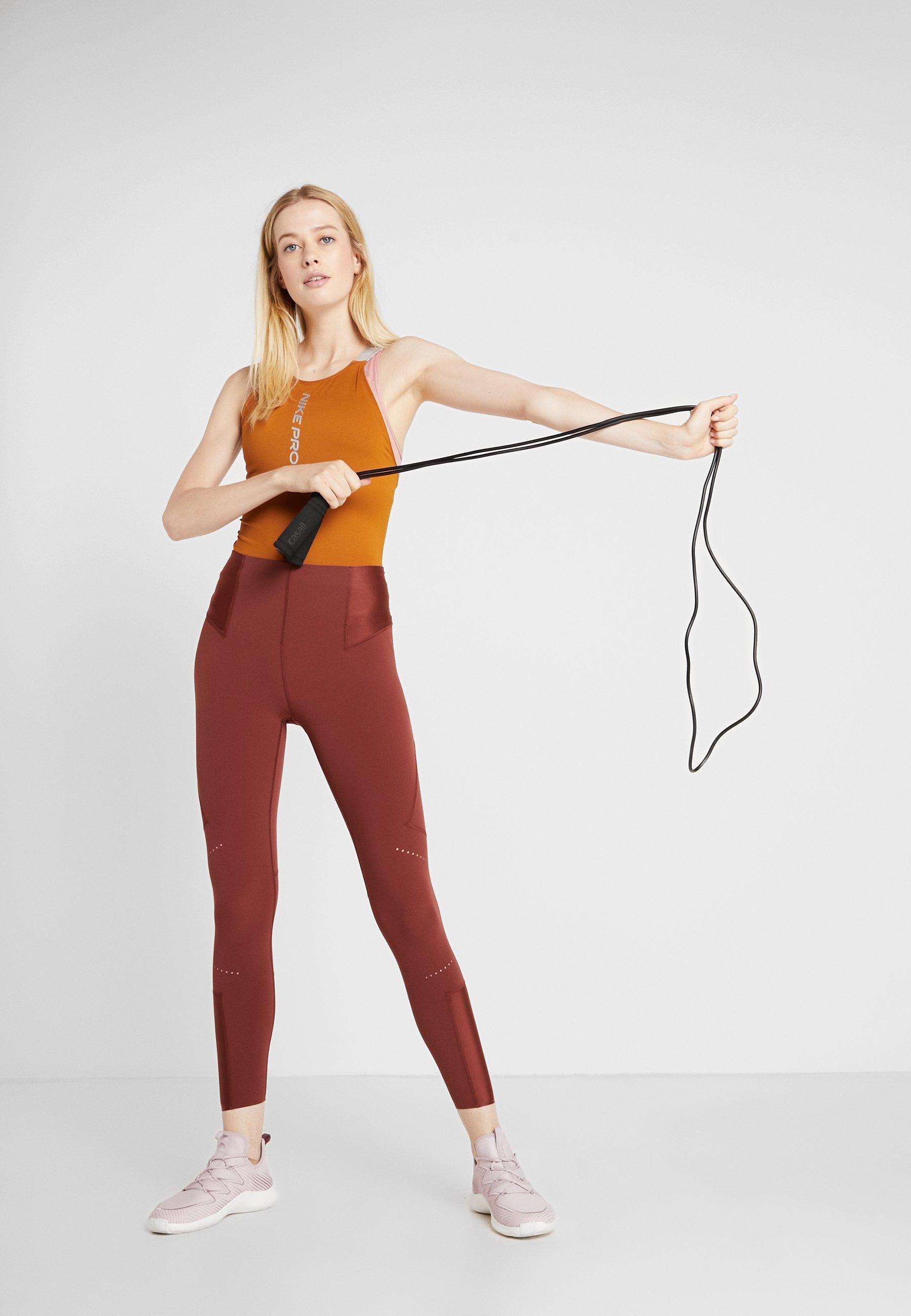 Femme JUMP ROPE HANDLE - Equipement de fitness et yoga