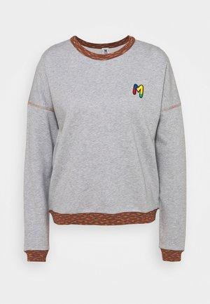 FELPA - Sweatshirts - grey