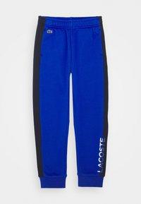 Lacoste - Teplákové kalhoty - lazuli/navy blue - 0