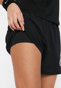 Ellesse - FIRESTAR - Sports shorts - black - 3