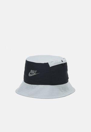 BUCKET UNISEX - Hat - light grey/black
