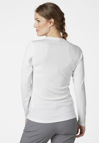 Helly Hansen - W HH LIFA ACTIVE  - Long sleeved top - wei㟠- 1