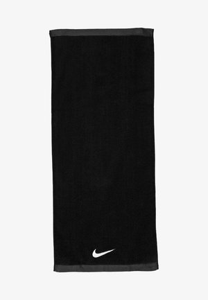 FUNDAMENTAL - Towel - black