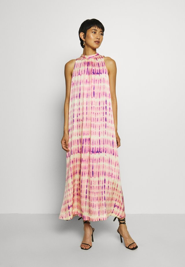 DRESS FINISTERE - Maxi-jurk - multi