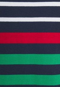 Polo Ralph Lauren Big & Tall - Print T-shirt - french navy multi - 2