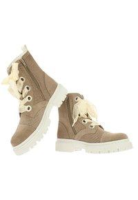 Bullboxer - Platform ankle boots - beige/taupe - 5