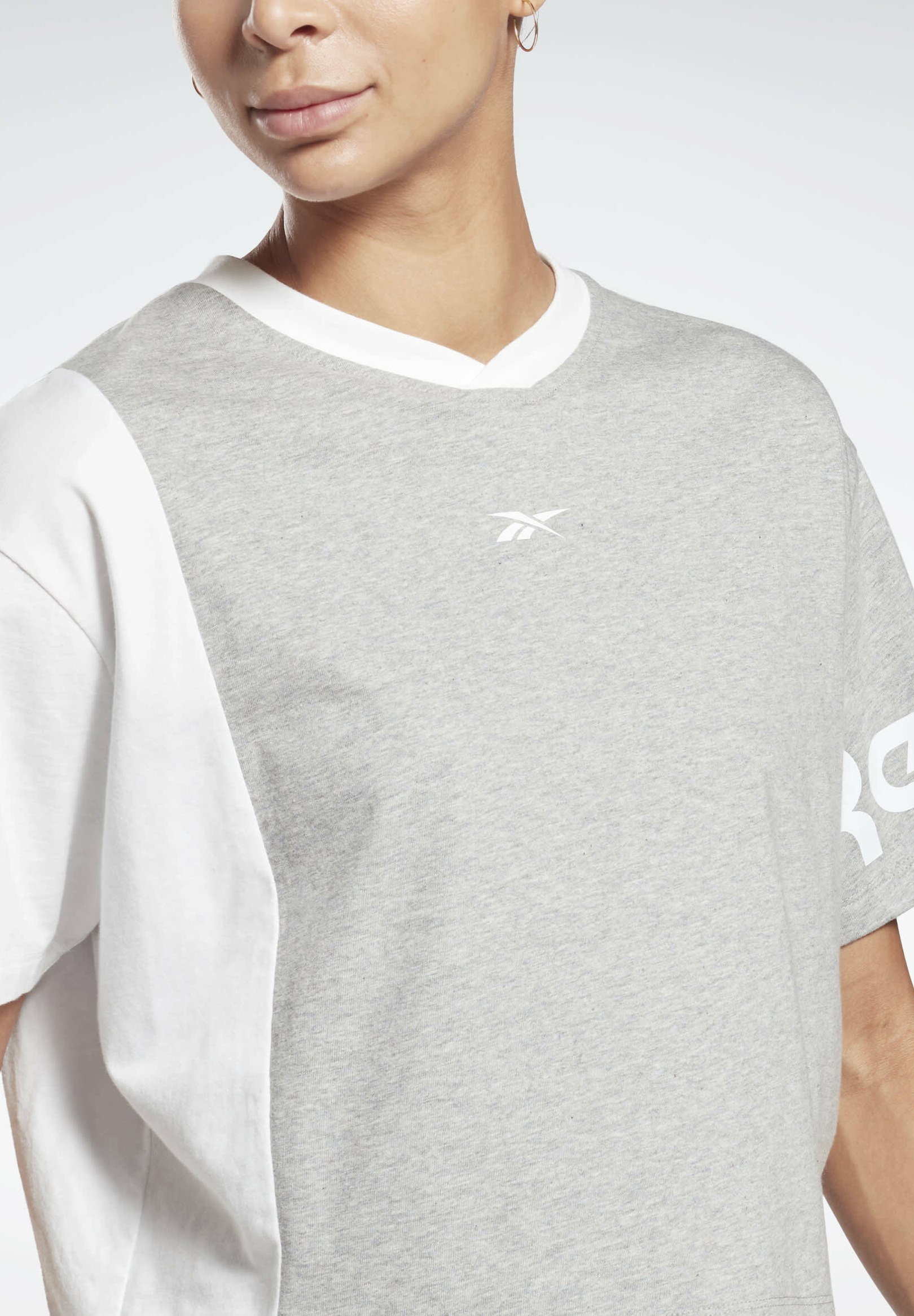 Women LINEAR LOGO T-SHIRT - Print T-shirt