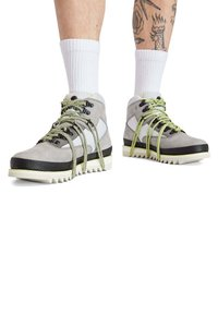 Timberland - VIBRAM HIKER - High-top trainers - griffin - 0