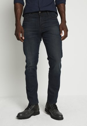 BLEID - Slim fit jeans - antic dark ink blue