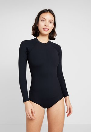 BOMB SURFS - Swimsuit - black