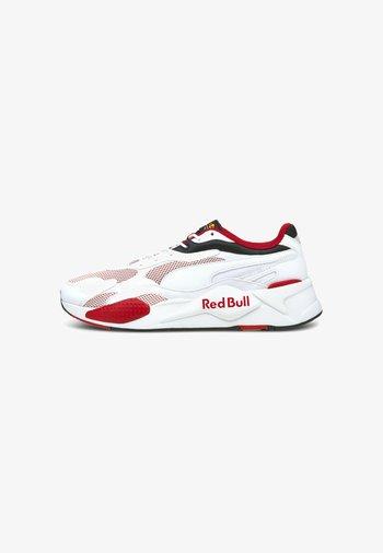 RED BULL RACING RS-X³ MOTORSPORT  - Sneakers laag - white