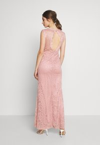 WAL G. - FULL MAXI DRESS - Ballkleid - blush - 2