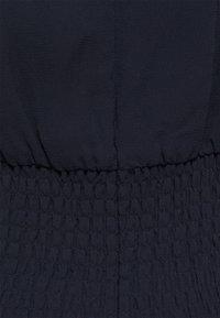 IVY & OAK - RAPA - Maxi šaty - navy blue - 6