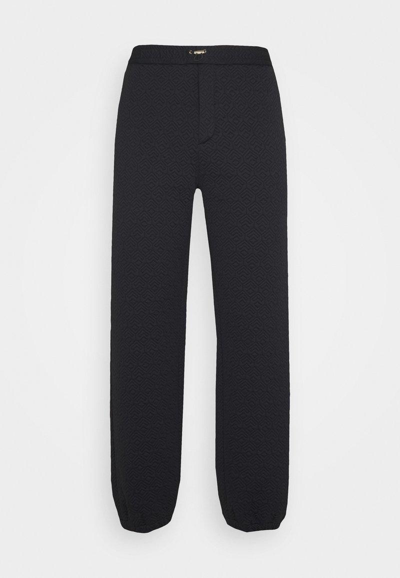 Paul Smith - Teplákové kalhoty - black