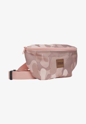 Bum bag - rose camo