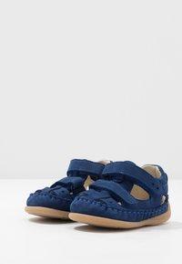 Froddo - OASI MEDIUM FIT - Sandals - blue electric - 3