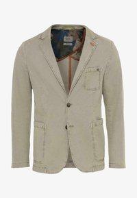 camel active - Denim jacket - khaki - 0