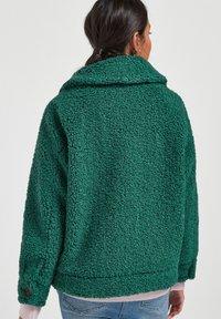 Next - Fleece jacket - green - 2