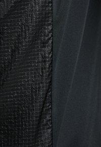 Haglöfs - SUMMIT HYBRID VEST - Waistcoat - true black - 5
